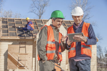 Purchase Order Tracking for Construction