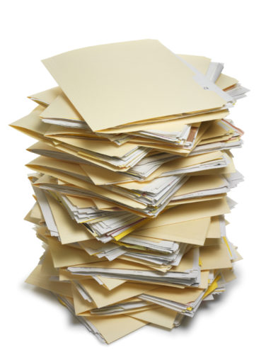 Easily Organize Your Construction Documents