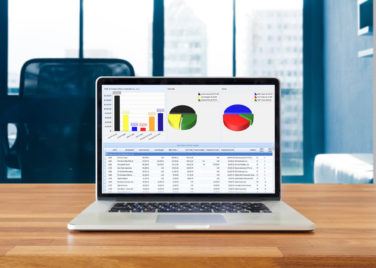 Dashboards to Help You Succeed