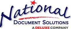 National Document Storage - A Deluxe Company